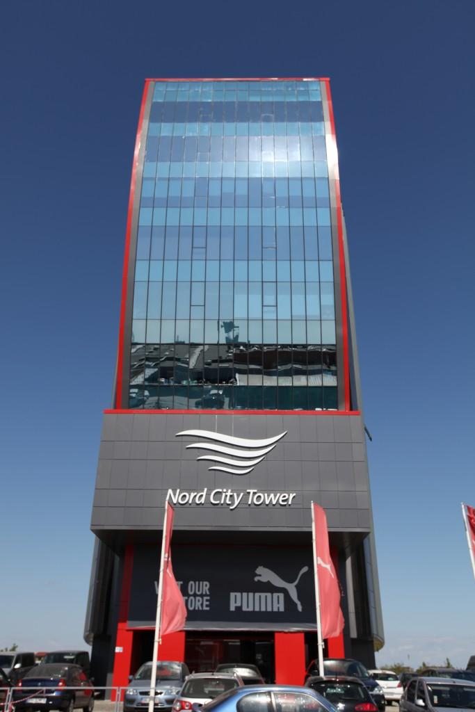 Fatada_NordCityTower